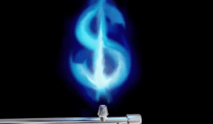 steam system fuel costs
